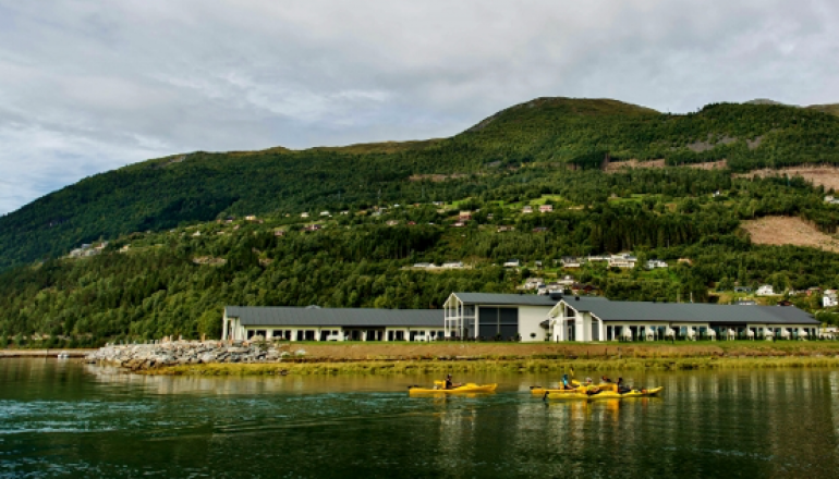 Fjord Hotel