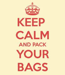 12 top tips for packing
