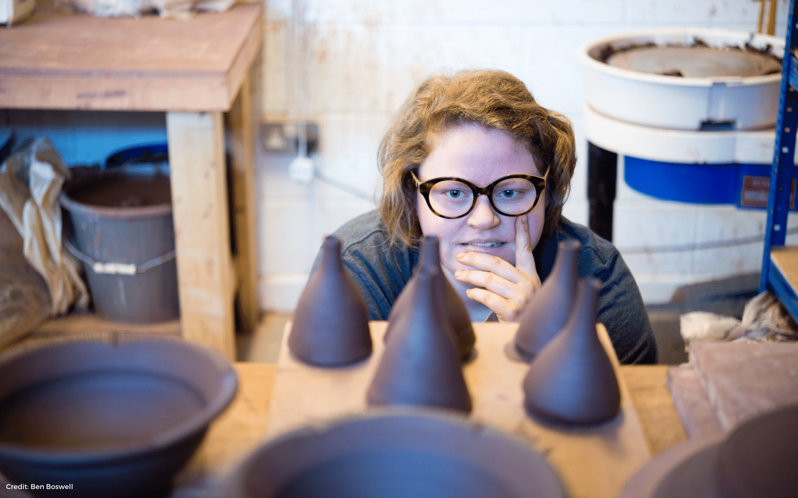 Crafted Journey Central Otago Pottery Workshop